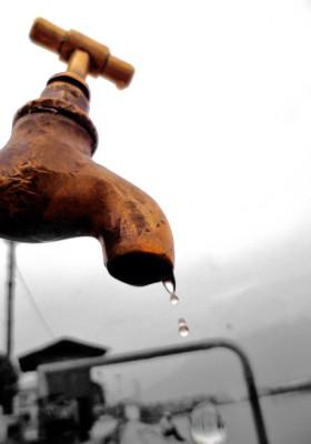 Obaveštenje o zatvaranju vode za petak 19. jul 2019. godine