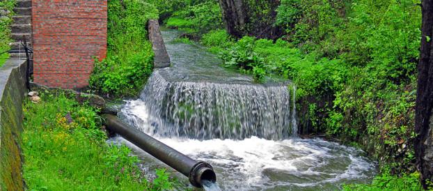 Obaveštenje o zatvaranju vode dana 8. oktobra 2019. godine