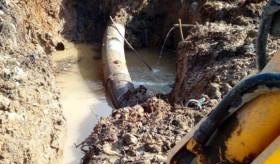 Obaveštenje o zatvaranju vode za petak 21. avgust 2020. godine