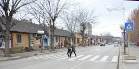 Obaveštenje o ukidanju privremene izmene režima saobraćaja na delu ulice Moše Pijade u Boru