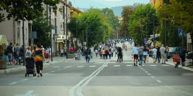Obaveštenje o zatvaranju dela ulice Moše Pijade u Boru od 01. juna do 31. avgusta 2019. godine