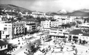 panorama bora 1963
